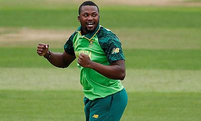 ICC Cricket World Cup 2019 warm up match - South Africa beat Sri Lanka by 87 runs