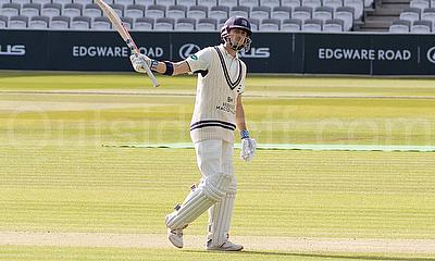 Online Cricket Betting Tips and Match Prediction County Championship May 27th - Worcestershire v Middlesex