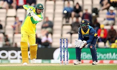 ICC Cricket World Cup 2019 Warm Up Match - Australia beat Sri Lanka by 5 wickets