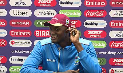 Jason Holder Talks About Warm-up Matches, Chris Gayle and more...