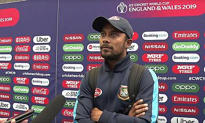 Sabbir Rahman Speaks About Bangladesh Preparations