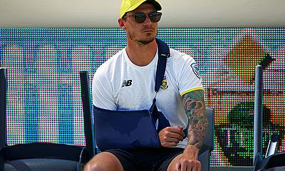 Dale Steyn to Miss Opening ICC Cricket World Cup Match