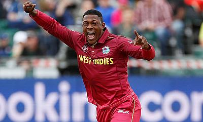 West Indies crush New Zealand by 91 runs in their World Cup warm up Match at Bristol