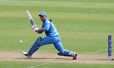 India overwhelm Bangladesh by 95 runs in Cardiff in their final World Cup warm up match