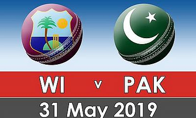 Cricket World Cup 2019 - West Indies v Pakistan
