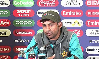 Sarfaraz Ahmed Speaks About Pakistan | ICC Cricket World Cup 2019