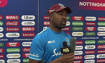 Ashley Nurse Says West Indies Are Confident | ICC Cricket World Cup 2019