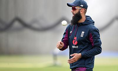 Guardian Signs Moeen Ali as Cricket Columnist and Launches New Podcast