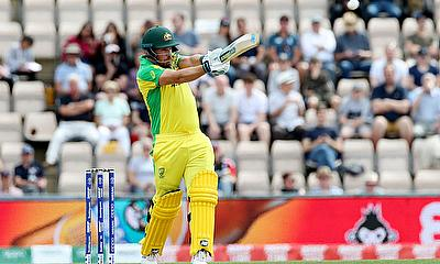 Australia's Aaron Finch wary of threat posed by Afghanistan in their opening World Cup match