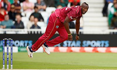 West Indies duo Chris Gayle & Andre Russell fit for match against Australia