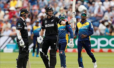 New Zealand's Kane Williamson backs up the talk with emphatic win over Sri Lanka