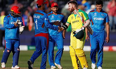 Najibullah Zadran thinks Afghanistan will improve over the World Cup