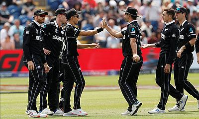 New Zealand should be very proud of convincing first win against Sri Lanka - Daniel Vettori