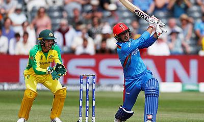Afghanistan should have bowled first in Bristol against Australia - Mirwais Ashraf