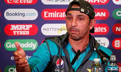 Pakistan are fully prepared to face England's short ball - Azhar Mahmood