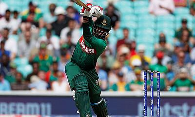 World Cup comment - Bangladesh hand South Africa their 2nd consecutive defeat of CWC19