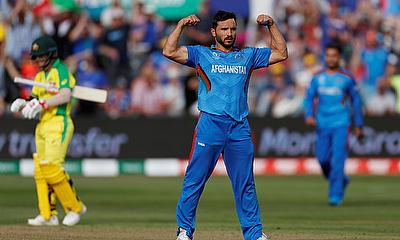 Confident Gulbadin expects Afghanistan batters to deliver against Sri Lanka