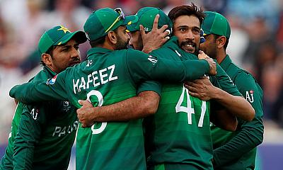 Pakistan in thrilling win over England by 14 runs at Trent Bridge