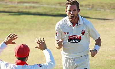 Chadd Sayers Signs for Gloucestershire CCC