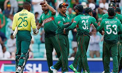 Cricket Betting Tips and Match Predictions - ICC Cricket World Cup - Bangladesh v New Zealand