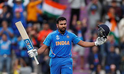 India pass 1st World Cup test with flying colours & hand South Africa their 3rd straight defeat