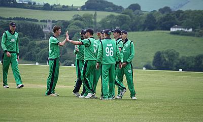 Cricket Scotland - Live Scores, News, Video, Radio & Archive