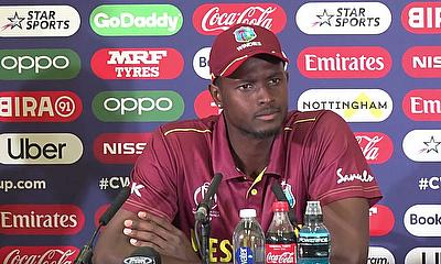 Jason Holder Speaks on West Indies Loss to Australia | ICC Cricket World Cup 2019