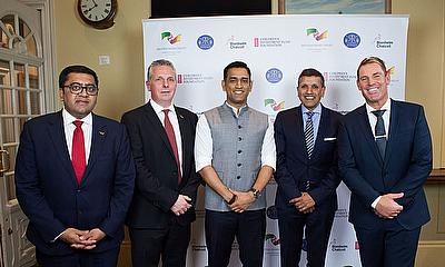 The British Asian Trust and Children's Investment Fund Foundation Backed by Rajasthan Royals