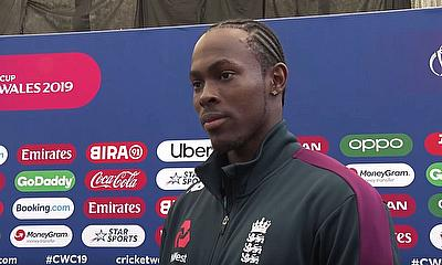 Jofra Archer Speaks About Being a Fast Bowler