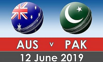 Cricket World Cup 2019 - Australia v Pakistan