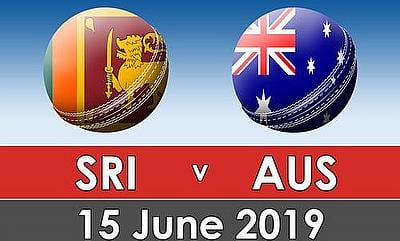 Cricket World Cup 2019 - Sri Lanka v Australia