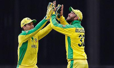 Australia complete convincing win over Sri Lanka by 87 runs at the Oval