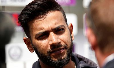 Semi-final Hopes Still Alive for Imad Despite India defeat