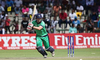 Ed Joyce to Take Interim Charge of Ireland Women's Cricket Team