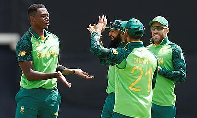 """This is a big game for us…..they're all going to be big games"" Quinton de Kock"