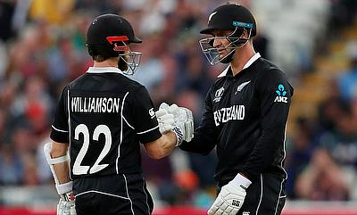 """Into the back-end of the tournament, there will be some extremely tough games""– Williamson"