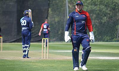 Gary Wilson Looks to this Weekend's T20 Festival as the Step Towards World Cup Qualification