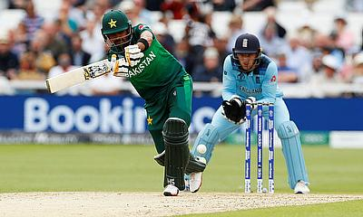 Pakistan - World Cup Hopes - Down but not out