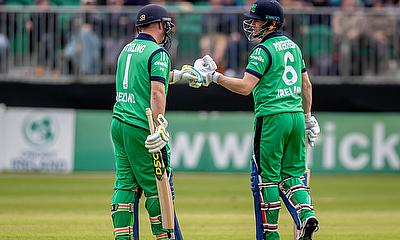 Ireland Men's and Wolves Squads Announced for Zimbabwe Series