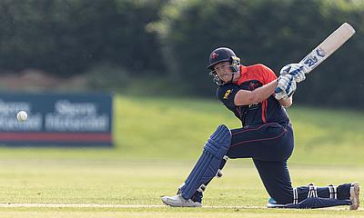 Recall for Greg Thompson Into Ireland Men's T20I squad
