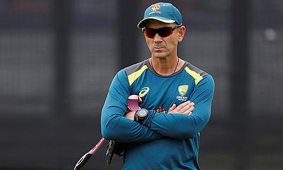 Justin Langer Speaks as Australia Prepare for New Zealand