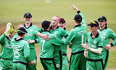 Ireland Squad Announced for Under-19s Cricket World Cup Qualifier