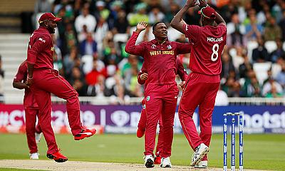 West Indies looking ahead to building beyond the World Cup