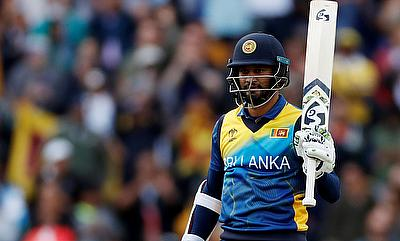 If you want to compete.... you definitely have got to have a good batting line-up - Dimuth Karunaratne