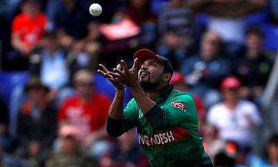 Anyone can beat anyone……. we have to be at our best - Mashrafe Mortaza Bangladesh