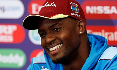 We have shown some fight this entire campaign.... Jason Holder West Indies