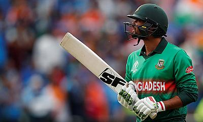 Rhodes Pays Tribute to Mashrafe as he Prepares for his World Cup Goodbye