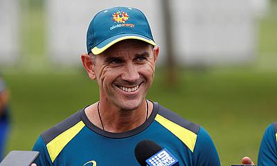 Justin Langer Speaks Ahead of Australia v South Africa