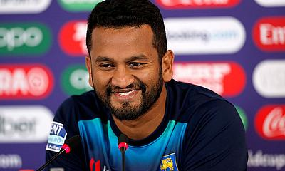 Dimuth Karunaratne Looking to Future Ahead of India Clash