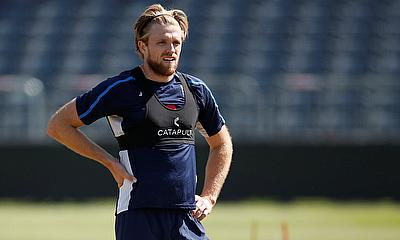 David Willey Commits Future to White Rose